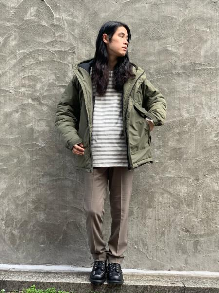 417 EDIFICEのRED WING/SUPER SOLE 6 MOCを使ったコーディネートを紹介します。|Rakuten Fashion(楽天ファッション/旧楽天ブランドアベニュー)1067446