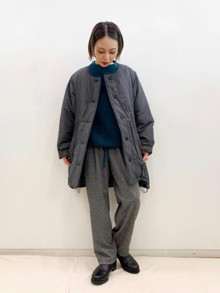 studio CLIPのキノウツキナカワタミドルCTを使ったコーディネートを紹介します。|Rakuten Fashion(楽天ファッション/旧楽天ブランドアベニュー)1067463