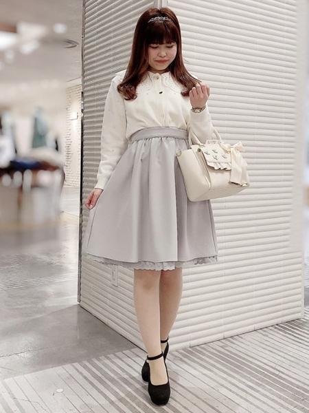 LODISPOTTOのコーディネートを紹介します。 Rakuten Fashion(楽天ファッション/旧楽天ブランドアベニュー)1068460