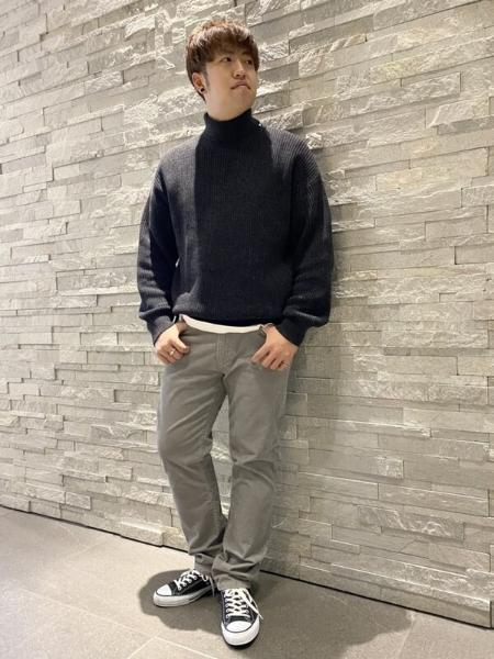 GAPのコーディネートを紹介します。|Rakuten Fashion(楽天ファッション/旧楽天ブランドアベニュー)1069412