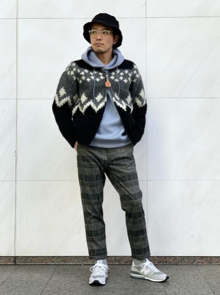 417 EDIFICEの【FRUIT OF THE LOOM / フルーツ・オブ・ザ・ルーム】 コールハットを使ったコーディネートを紹介します。 Rakuten Fashion(楽天ファッション/旧楽天ブランドアベニュー)1069503