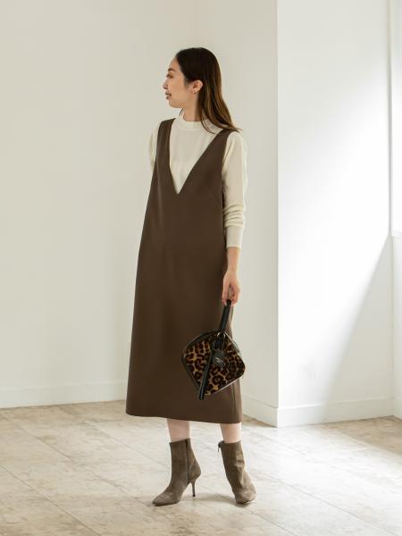 NOBLEのコーディネートを紹介します。|Rakuten Fashion(楽天ファッション/旧楽天ブランドアベニュー)1070161