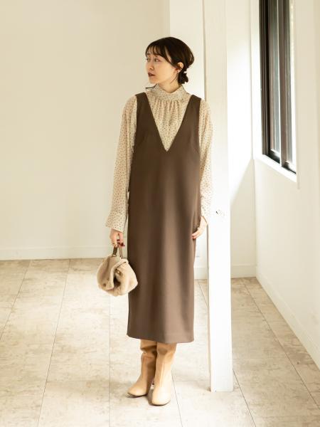 NOBLEのコーディネートを紹介します。|Rakuten Fashion(楽天ファッション/旧楽天ブランドアベニュー)1070162
