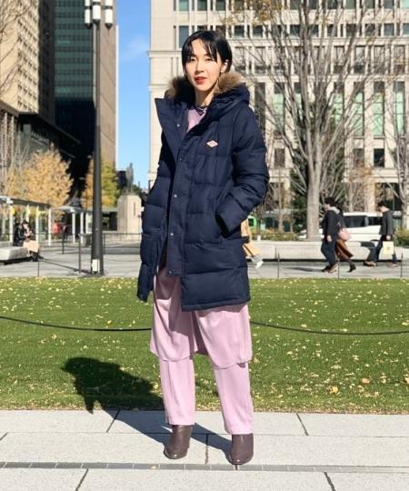 BEAMS WOMENのRay BEAMS / ギャザー フロント 2Way ワンピースを使ったコーディネートを紹介します。 Rakuten Fashion(楽天ファッション/旧楽天ブランドアベニュー)1070216