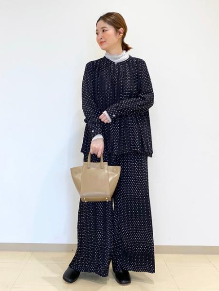JOURNAL STANDARDの【FARIS/ファリス】 COIL RING:イヤーカフを使ったコーディネートを紹介します。 Rakuten Fashion(楽天ファッション/旧楽天ブランドアベニュー)1071484
