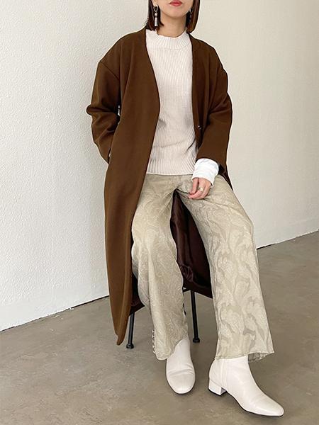 Shelly islandのコーディネートを紹介します。|Rakuten Fashion(楽天ファッション/旧楽天ブランドアベニュー)1071651