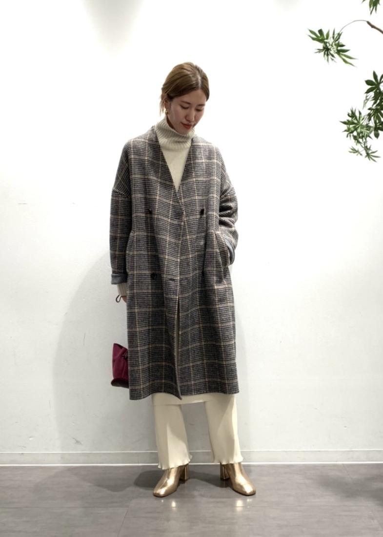 ADAM ET ROPE'のコーディネートを紹介します。|Rakuten Fashion(楽天ファッション/旧楽天ブランドアベニュー)1075234