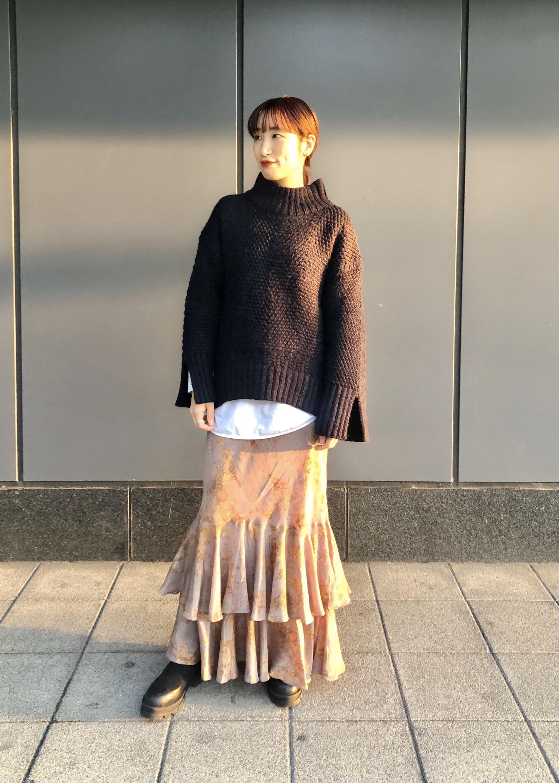 ADAM ET ROPE'の【INもOUTも】クルーネックコットンチュニックTEEを使ったコーディネートを紹介します。|Rakuten Fashion(楽天ファッション/旧楽天ブランドアベニュー)1076820