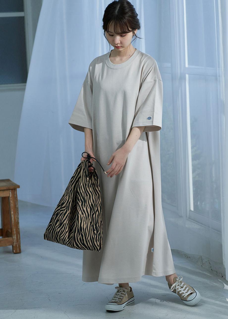ROPE' PICNICの【CONVERSE】キャンバスオールスターカラーズOX:ベージュを使ったコーディネートを紹介します。 Rakuten Fashion(楽天ファッション/旧楽天ブランドアベニュー)1077258