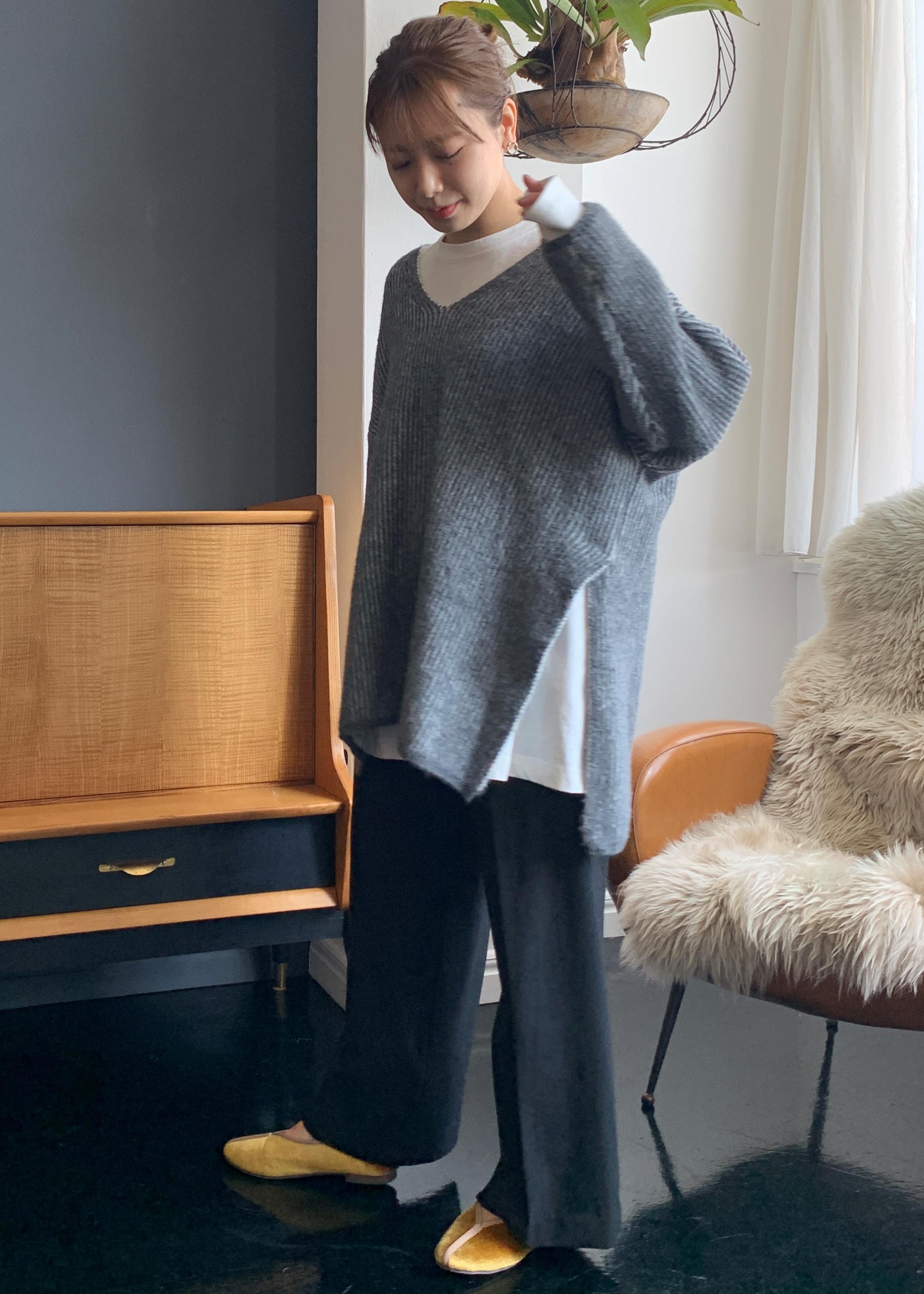 ViSの【抗菌・保湿】チャイナシューズを使ったコーディネートを紹介します。 Rakuten Fashion(楽天ファッション/旧楽天ブランドアベニュー)1078357