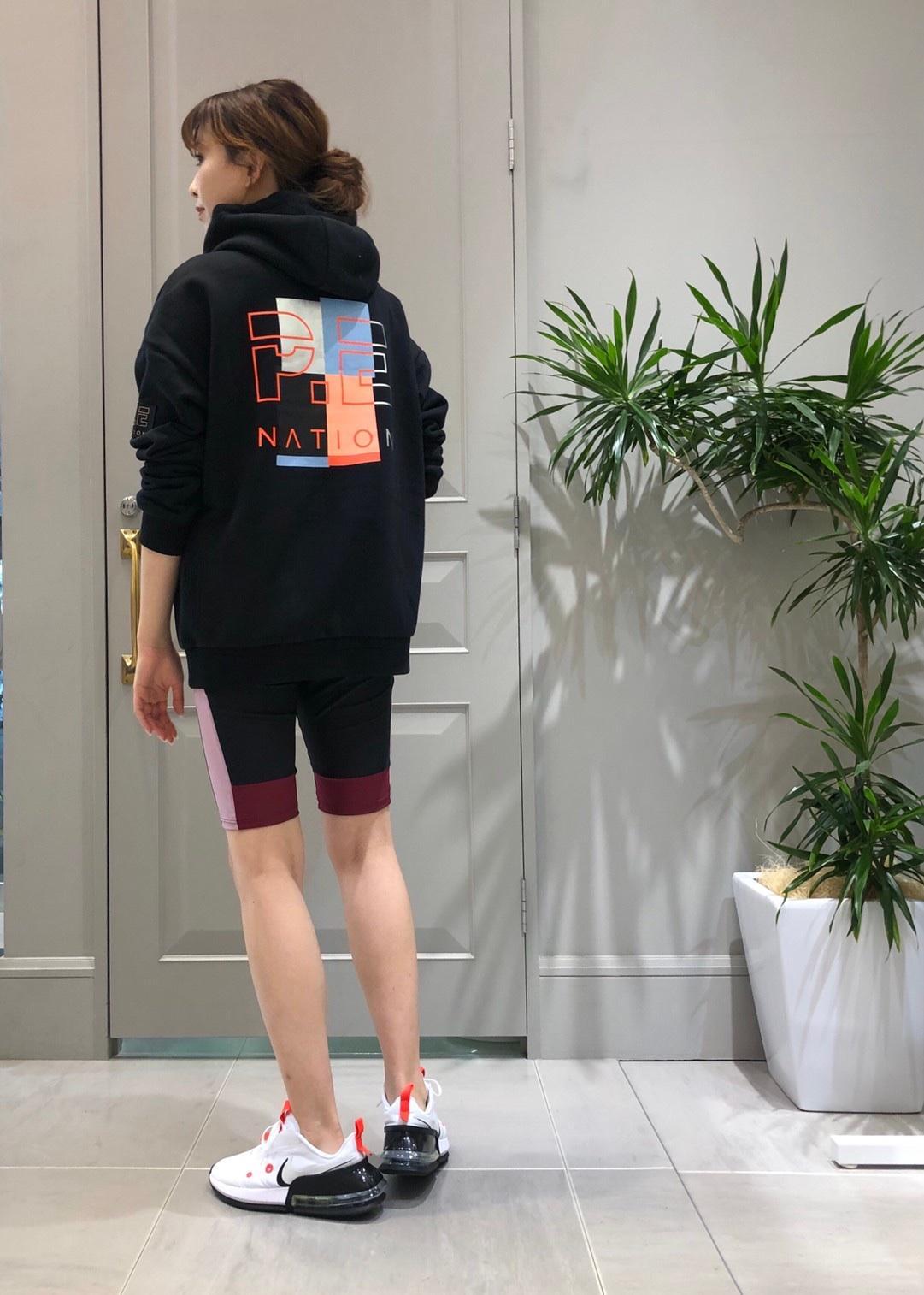 NERGYの【NIKE】ナイキ エア マックス アップ ウィメンズシューズを使ったコーディネートを紹介します。|Rakuten Fashion(楽天ファッション/旧楽天ブランドアベニュー)1078997