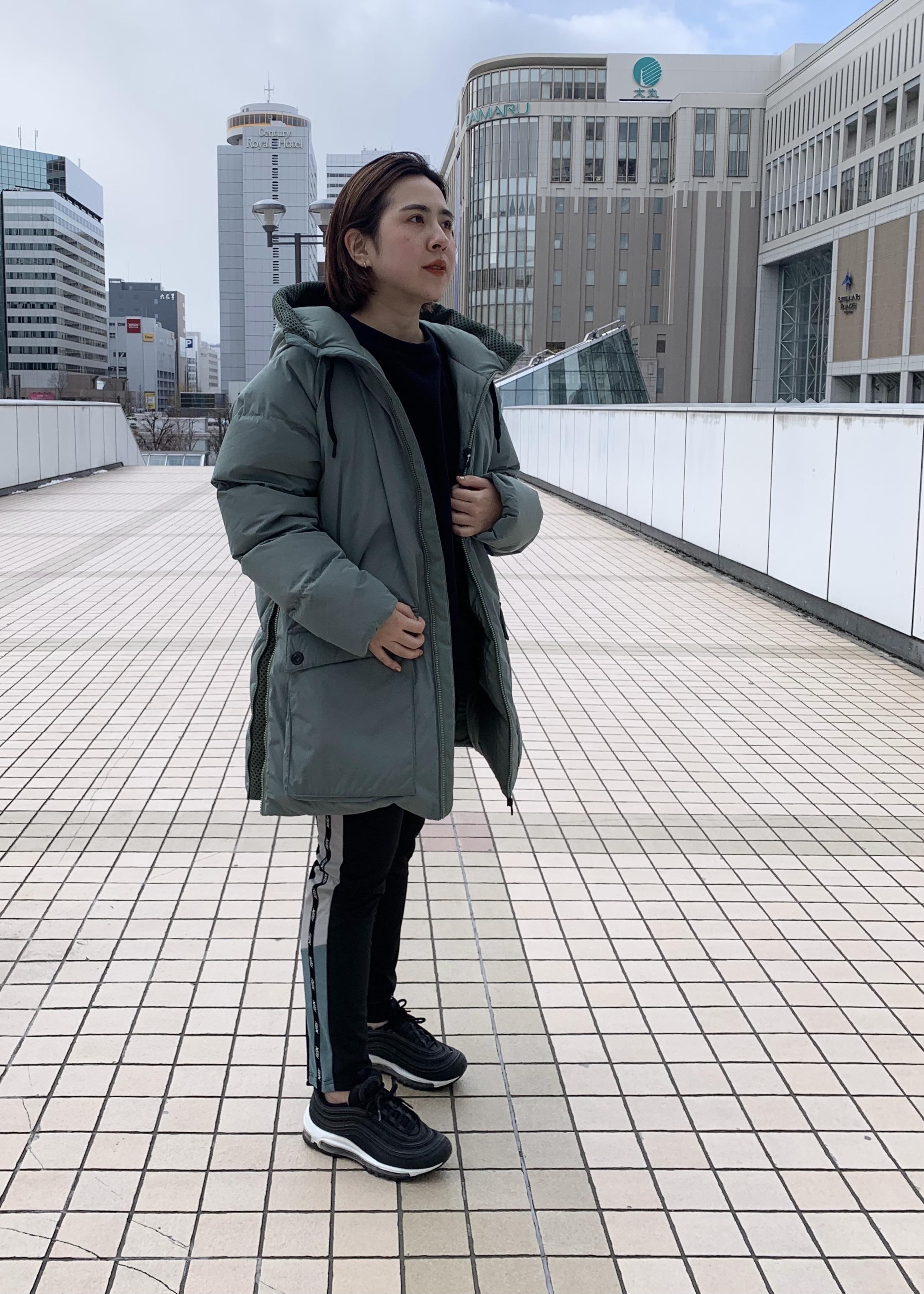 NERGYの【Peak Performance】ダウンジャケットを使ったコーディネートを紹介します。 Rakuten Fashion(楽天ファッション/旧楽天ブランドアベニュー)1078938