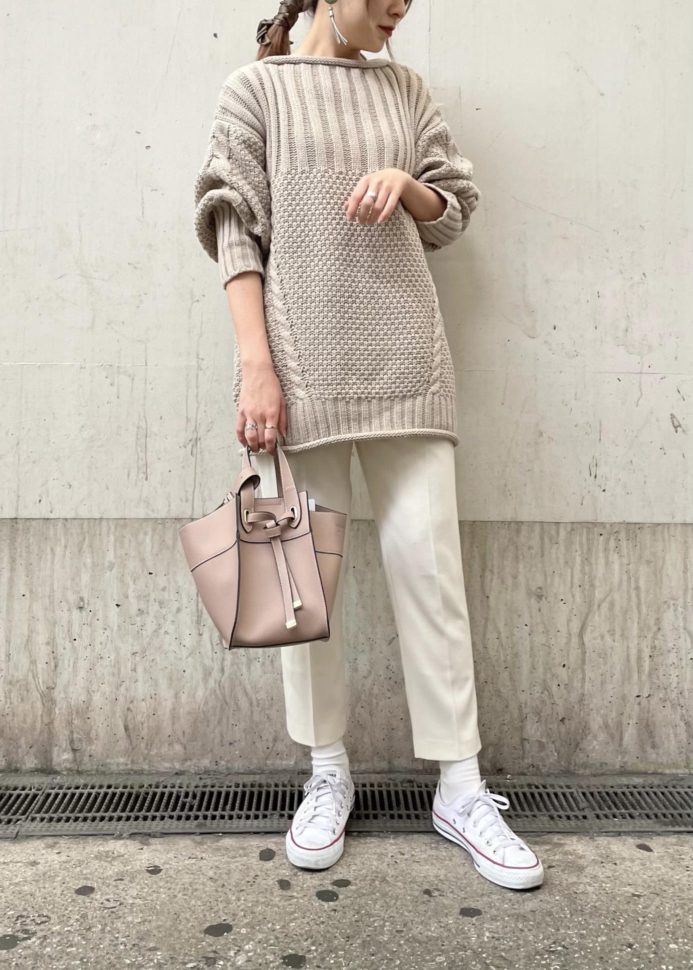 ViSの【一部予約商品】【新色追加】【マルチWAY】フロントタイバッグを使ったコーディネートを紹介します。|Rakuten Fashion(楽天ファッション/旧楽天ブランドアベニュー)1078638