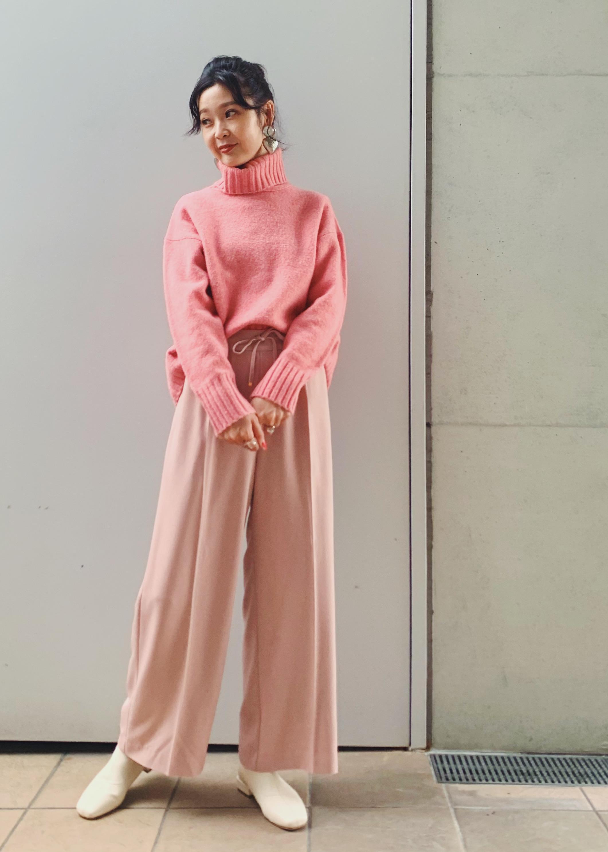 ViSの【WEB限定カラー:グレー系】ソフトモッサオーバーコートを使ったコーディネートを紹介します。|Rakuten Fashion(楽天ファッション/旧楽天ブランドアベニュー)1078712