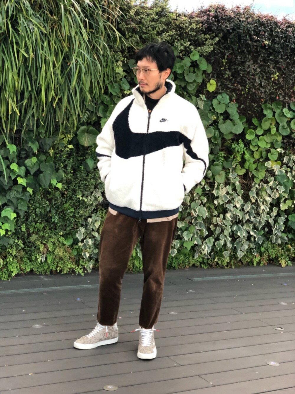 BEAUTY & YOUTH UNITED ARROWSのBY ロゴ ソックスを使ったコーディネートを紹介します。 Rakuten Fashion(楽天ファッション/旧楽天ブランドアベニュー)1079240