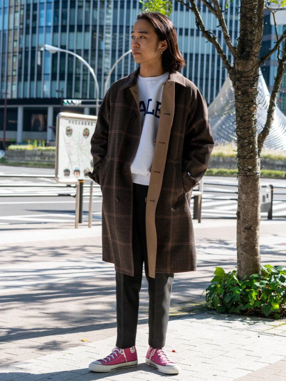 BEAUTY & YOUTH UNITED ARROWSのコーディネートを紹介します。|Rakuten Fashion(楽天ファッション/旧楽天ブランドアベニュー)1079317