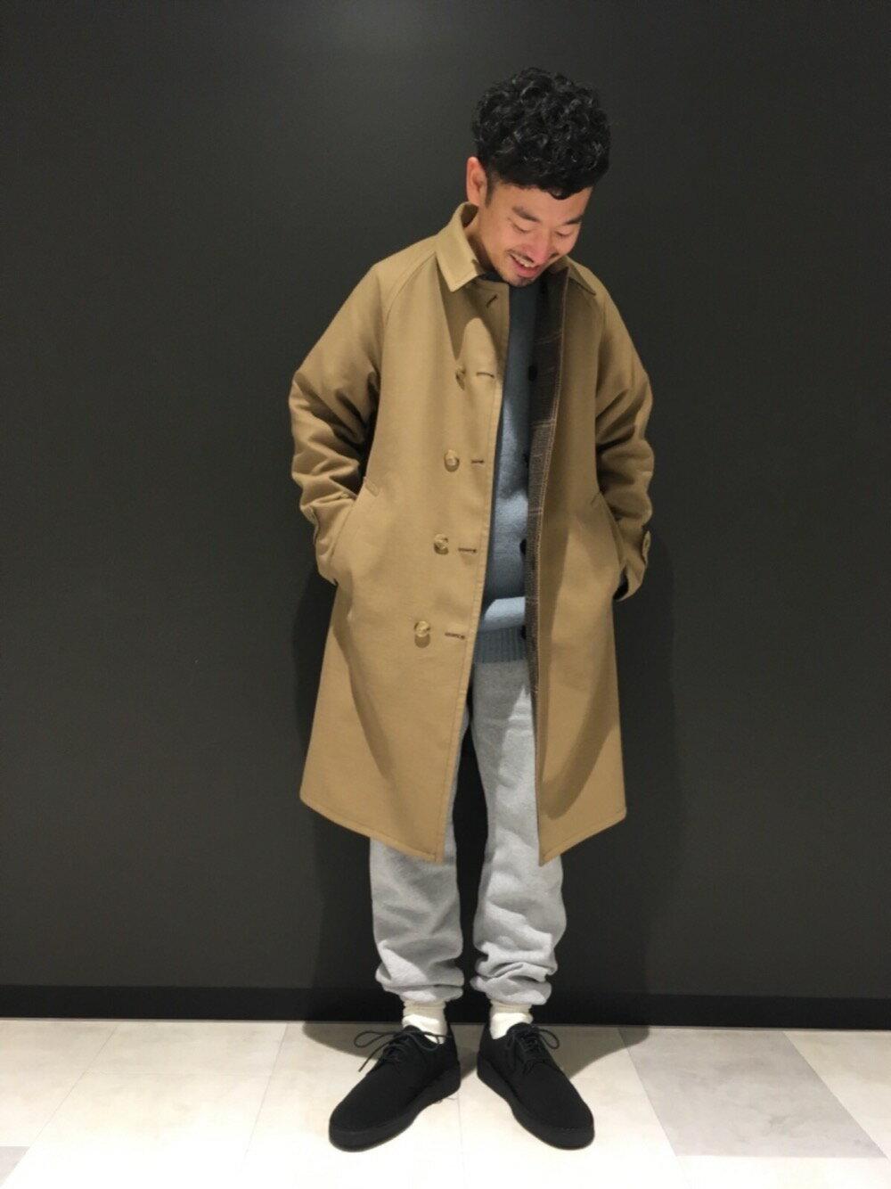 BEAUTY & YOUTH UNITED ARROWSのコーディネートを紹介します。 Rakuten Fashion(楽天ファッション/旧楽天ブランドアベニュー)1079324