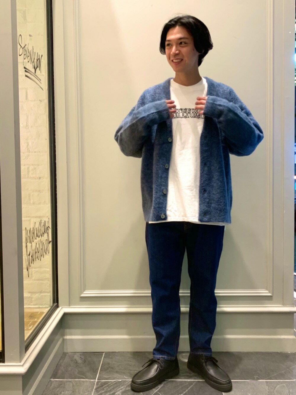 BEAUTY & YOUTH UNITED ARROWSのコーディネートを紹介します。|Rakuten Fashion(楽天ファッション/旧楽天ブランドアベニュー)1079339