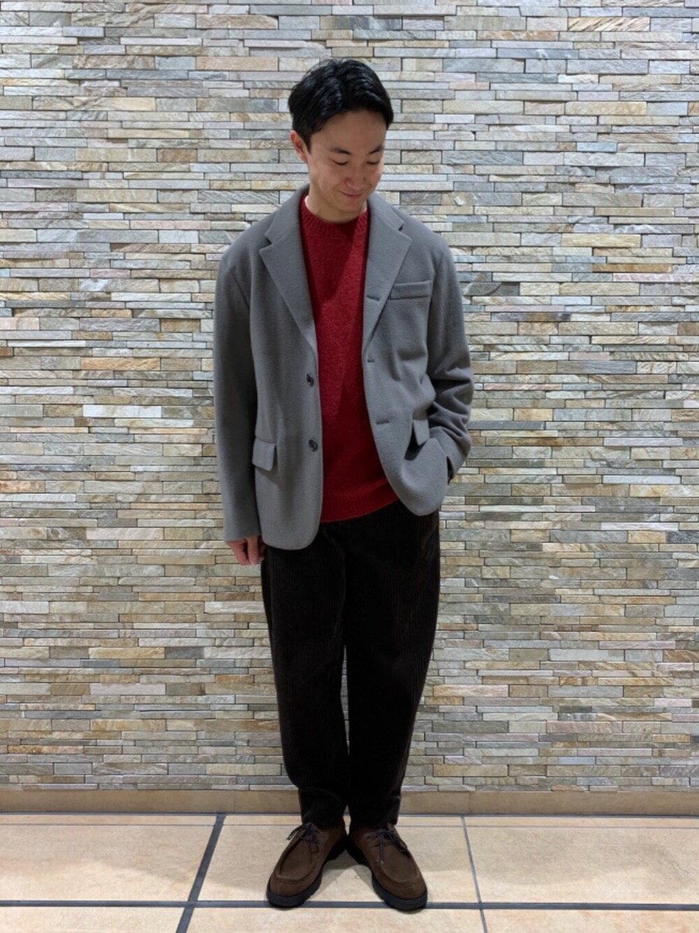 BEAUTY & YOUTH UNITED ARROWSのコーディネートを紹介します。|Rakuten Fashion(楽天ファッション/旧楽天ブランドアベニュー)1079352