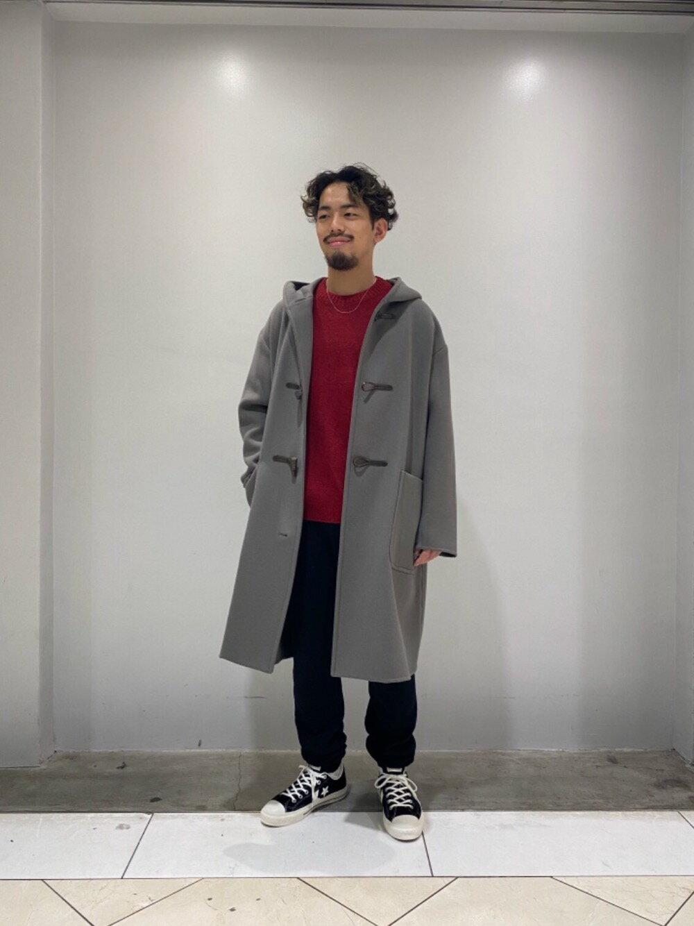 BEAUTY & YOUTH UNITED ARROWSのコーディネートを紹介します。|Rakuten Fashion(楽天ファッション/旧楽天ブランドアベニュー)1079390