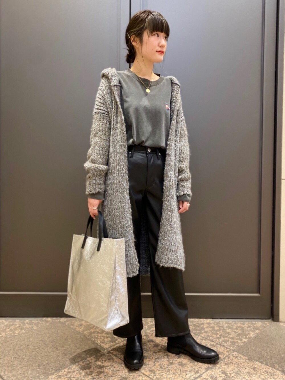 BEAUTY & YOUTH UNITED ARROWSのコーディネートを紹介します。|Rakuten Fashion(楽天ファッション/旧楽天ブランドアベニュー)1079393