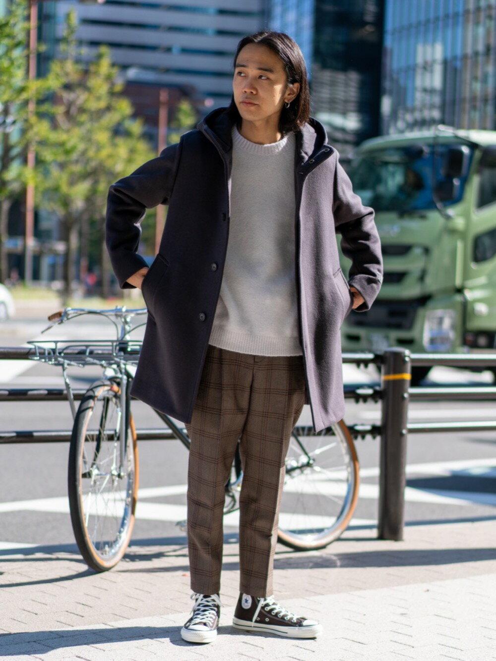 BEAUTY & YOUTH UNITED ARROWSのコーディネートを紹介します。|Rakuten Fashion(楽天ファッション/旧楽天ブランドアベニュー)1079453