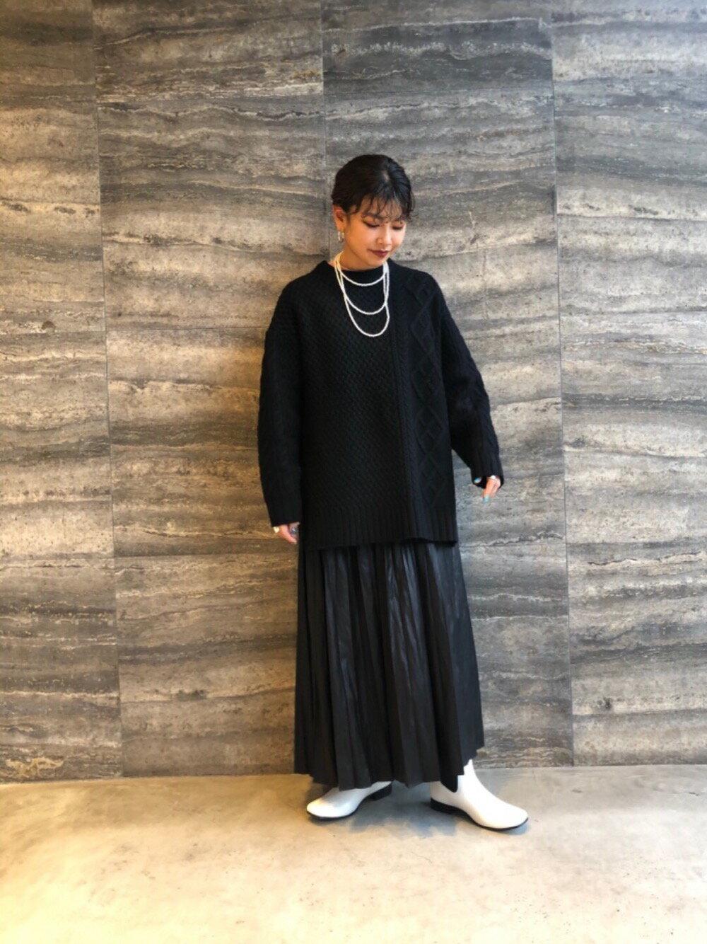 BEAUTY & YOUTH UNITED ARROWSのコーディネートを紹介します。|Rakuten Fashion(楽天ファッション/旧楽天ブランドアベニュー)1079595