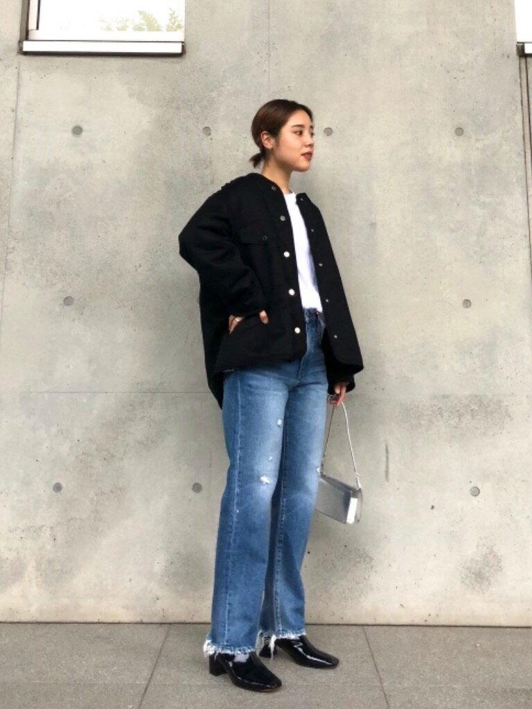 BEAUTY & YOUTH UNITED ARROWSのコーディネートを紹介します。|Rakuten Fashion(楽天ファッション/旧楽天ブランドアベニュー)1079187