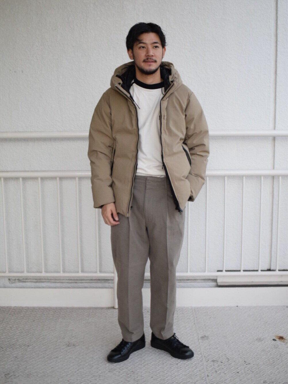 BEAUTY & YOUTH UNITED ARROWSのコーディネートを紹介します。|Rakuten Fashion(楽天ファッション/旧楽天ブランドアベニュー)1079224