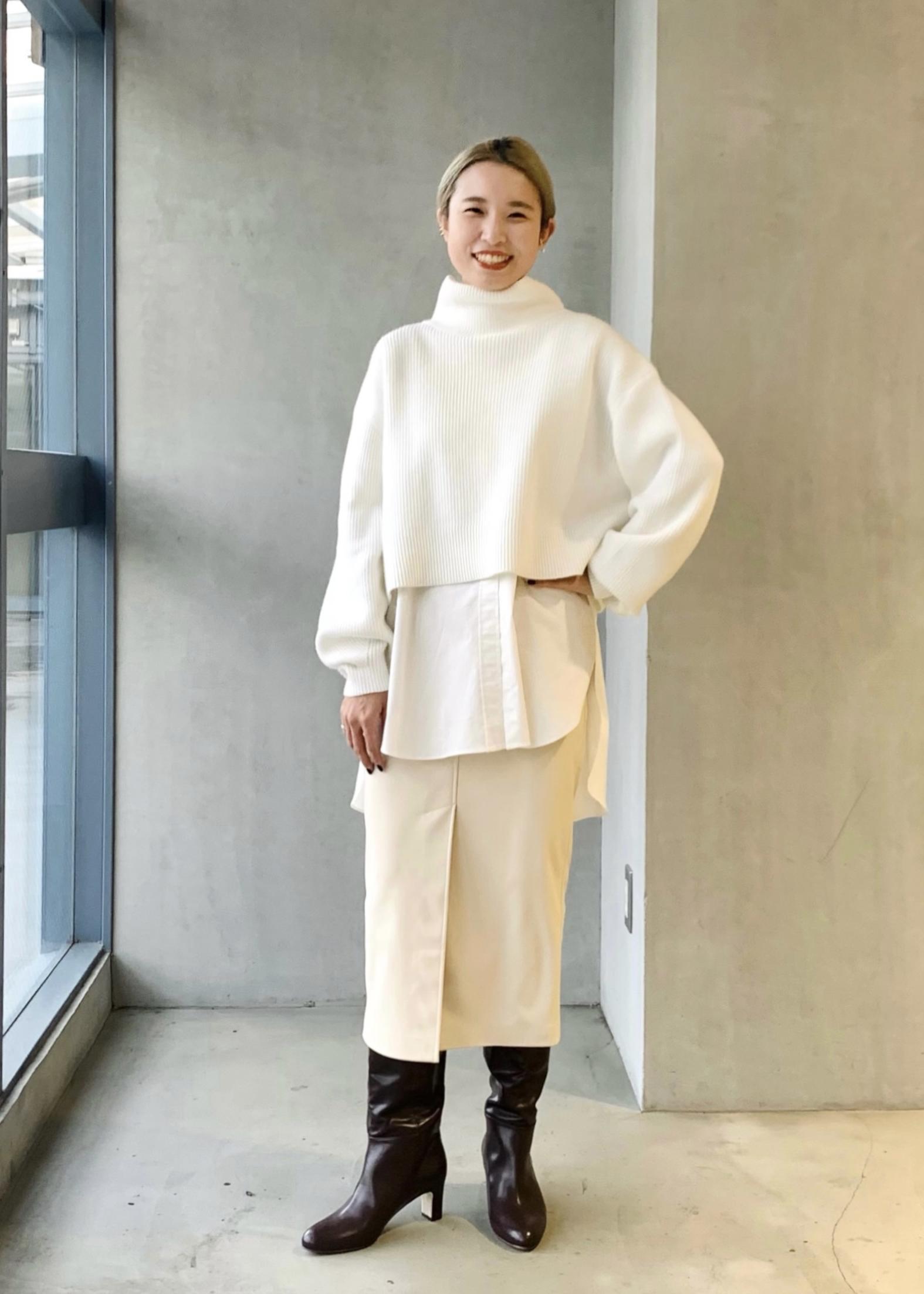 ADAM ET ROPE'のコーディネートを紹介します。|Rakuten Fashion(楽天ファッション/旧楽天ブランドアベニュー)1080022
