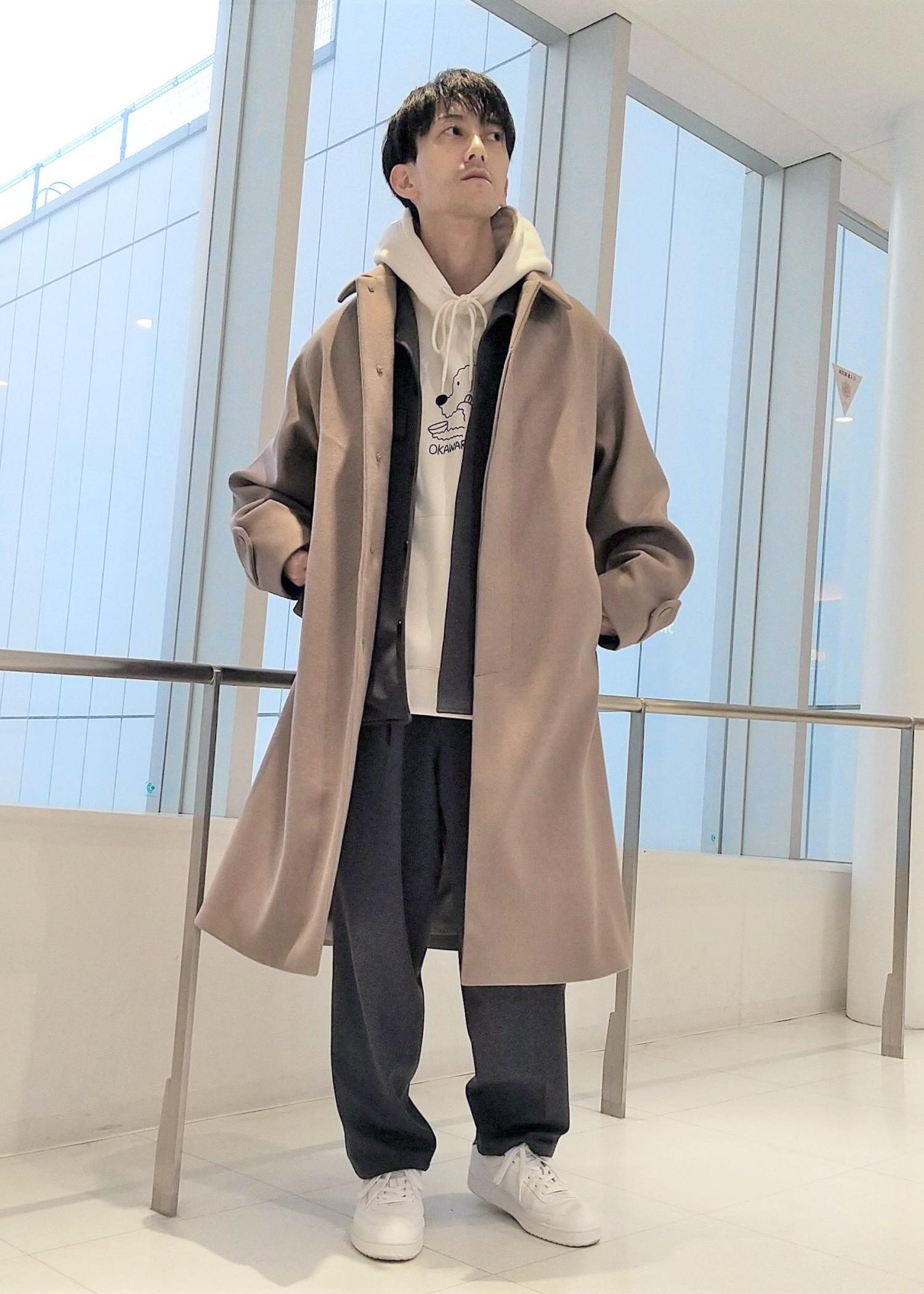 JUNRedのホットストレージCPOブルゾンを使ったコーディネートを紹介します。 Rakuten Fashion(楽天ファッション/旧楽天ブランドアベニュー)1080550