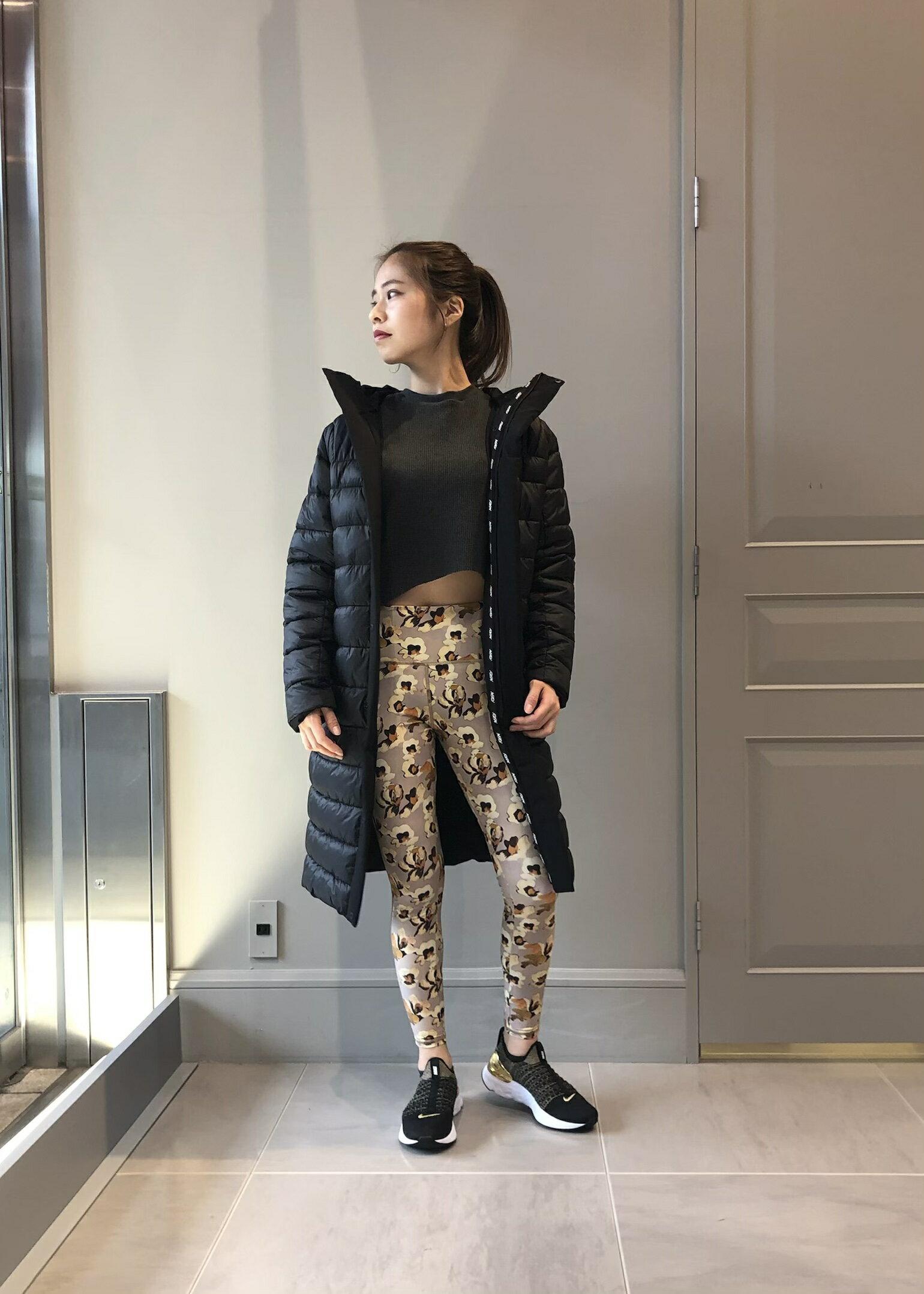 NERGYの【保温&洗える】【smawarm(R)】リバーシブル中わたコートを使ったコーディネートを紹介します。|Rakuten Fashion(楽天ファッション/旧楽天ブランドアベニュー)1080664