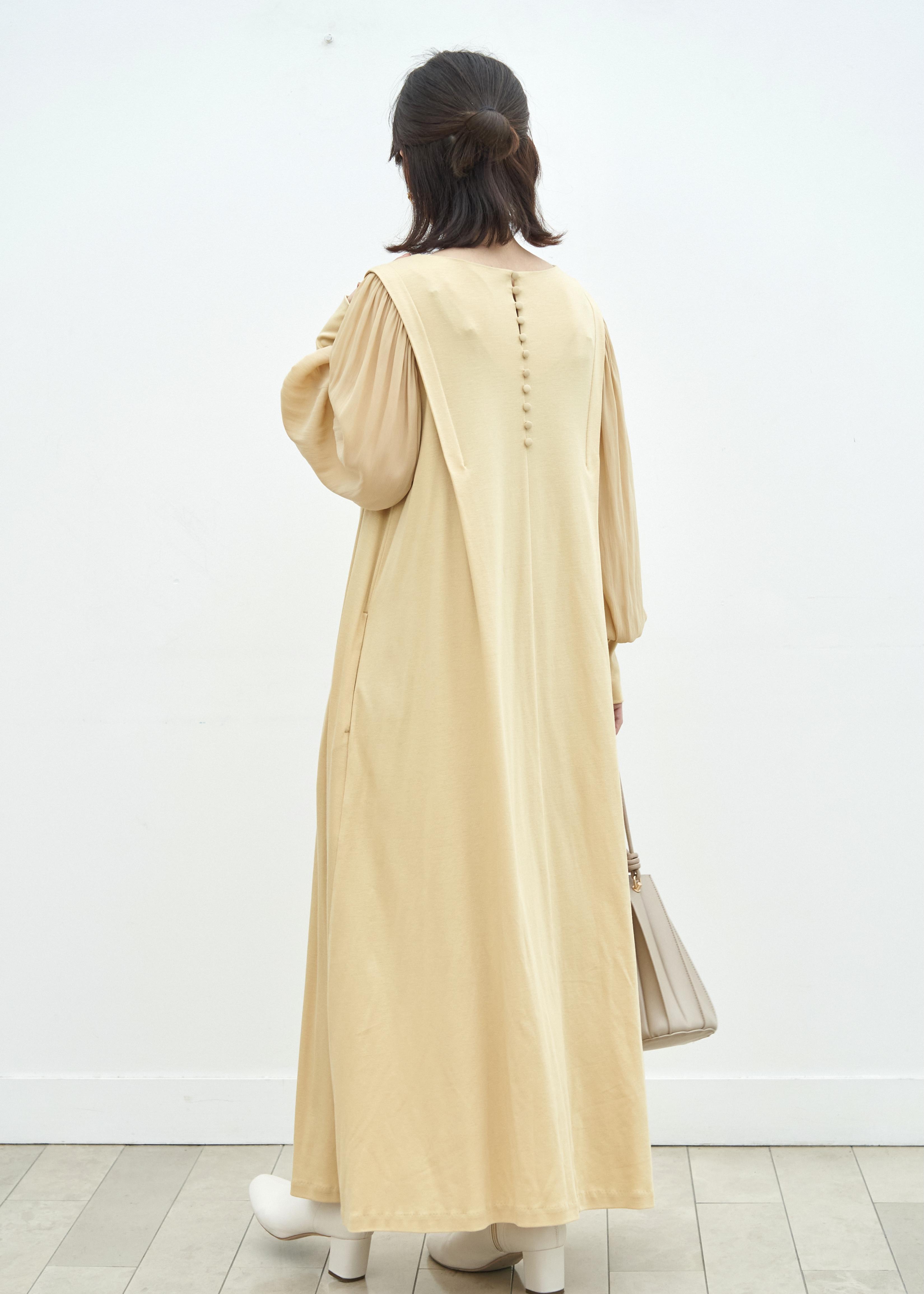 ROPE' PICNICの【一部店舗限定】【Mon E'toile】スムースコンビジャージタックDRESSを使ったコーディネートを紹介します。|Rakuten Fashion(楽天ファッション/旧楽天ブランドアベニュー)1080817