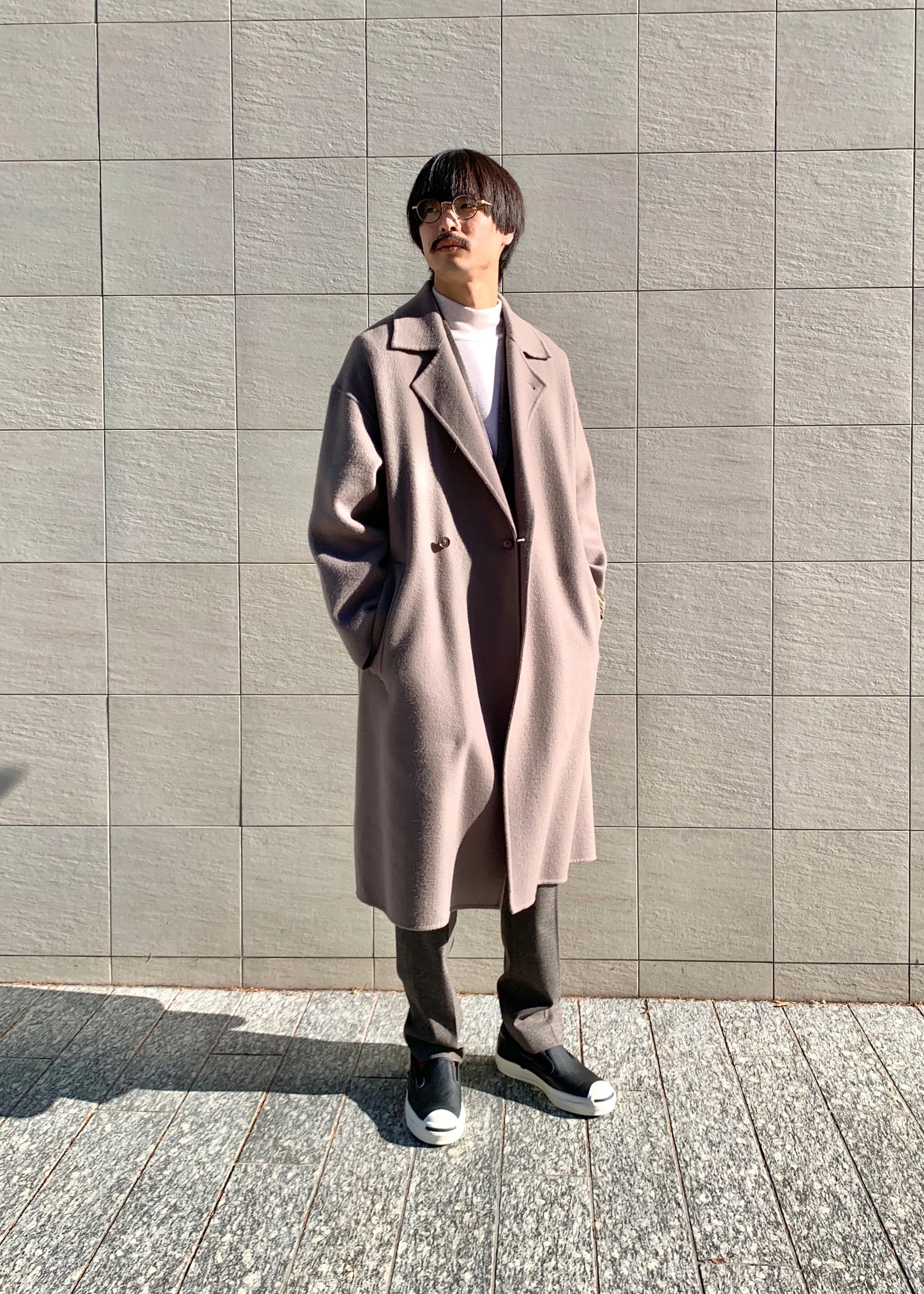 ADAM ET ROPE'の【CARREMAN】起毛 テーラードジャケット/ブラッシュド/セットアップ対応を使ったコーディネートを紹介します。|Rakuten Fashion(楽天ファッション/旧楽天ブランドアベニュー)1080365