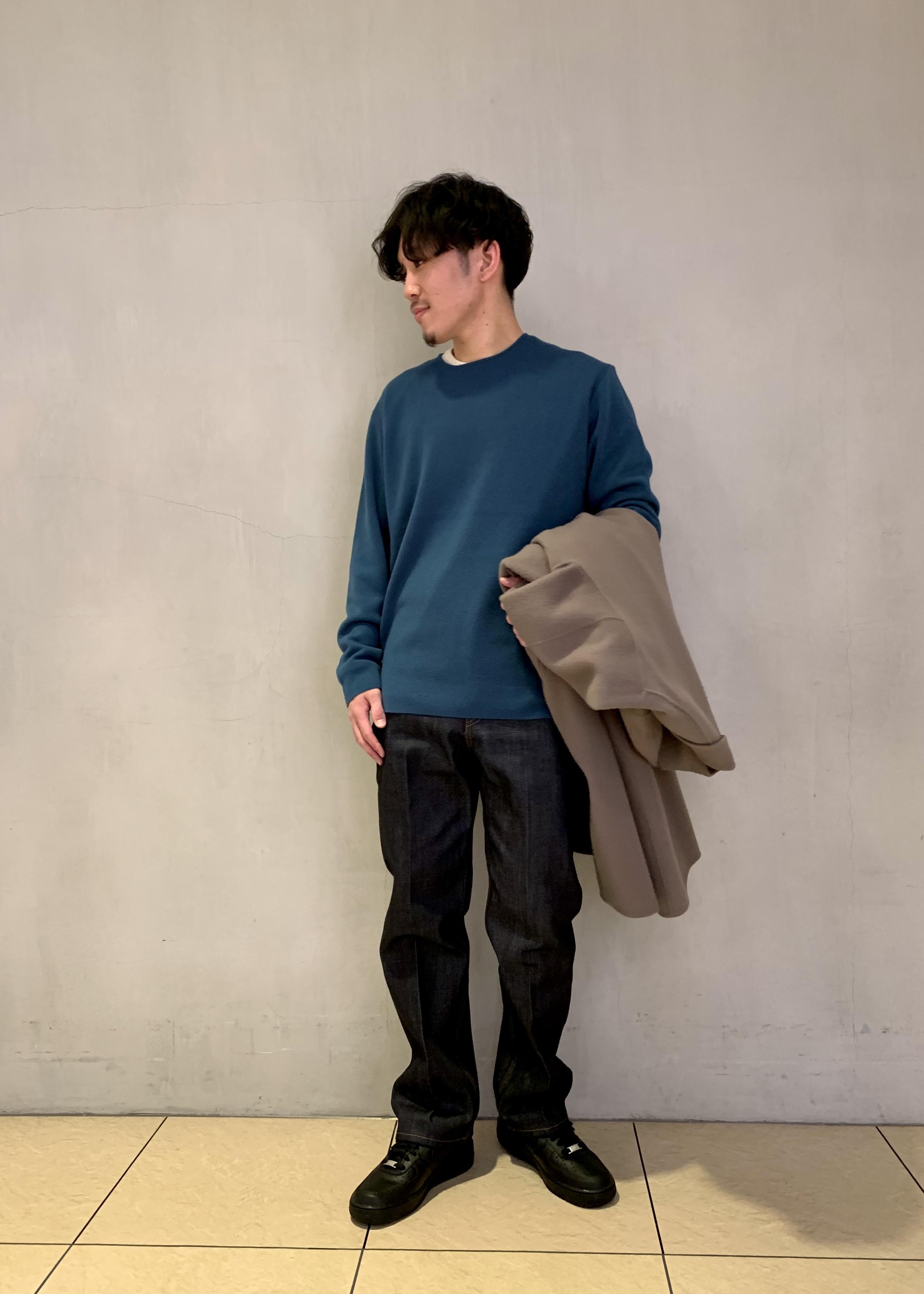 ADAM ET ROPE'の【NIKE】エアフォース1を使ったコーディネートを紹介します。|Rakuten Fashion(楽天ファッション/旧楽天ブランドアベニュー)1080403