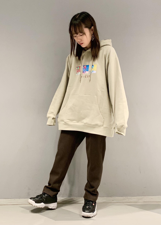 JUNRedのエアリーストレッチフラノスリムパンツ【Set Up可能】を使ったコーディネートを紹介します。 Rakuten Fashion(楽天ファッション/旧楽天ブランドアベニュー)1082782