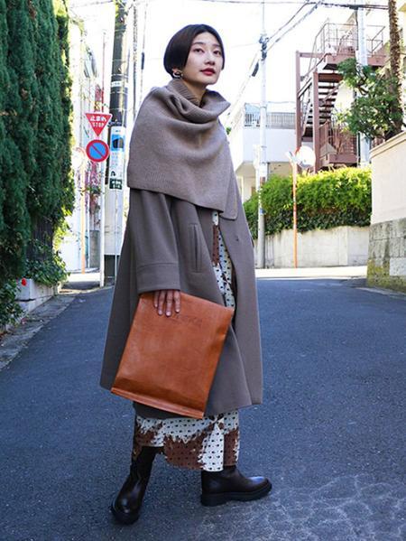 JOURNAL STANDARDのコーディネートを紹介します。|Rakuten Fashion(楽天ファッション/旧楽天ブランドアベニュー)1073734