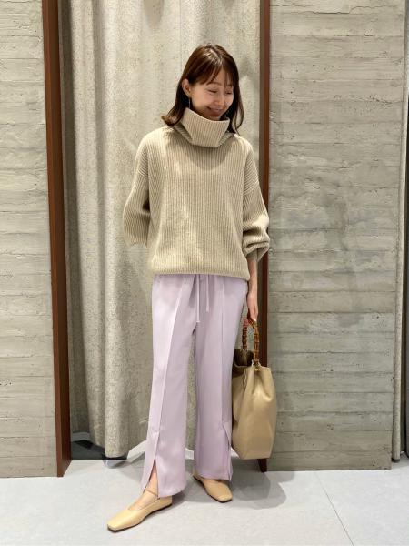 NOBLEのコーディネートを紹介します。|Rakuten Fashion(楽天ファッション/旧楽天ブランドアベニュー)1073800