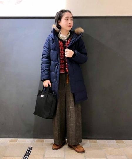 BEAMS WOMENのコーディネートを紹介します。|Rakuten Fashion(楽天ファッション/旧楽天ブランドアベニュー)1074103