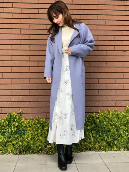 INGNIのコーディネートを紹介します。|Rakuten Fashion(楽天ファッション/旧楽天ブランドアベニュー)1074217