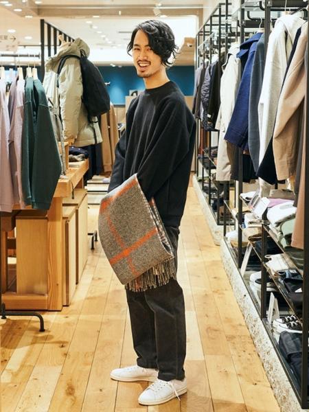 URBAN RESEARCH DOORSのコーディネートを紹介します。|Rakuten Fashion(楽天ファッション/旧楽天ブランドアベニュー)1074516