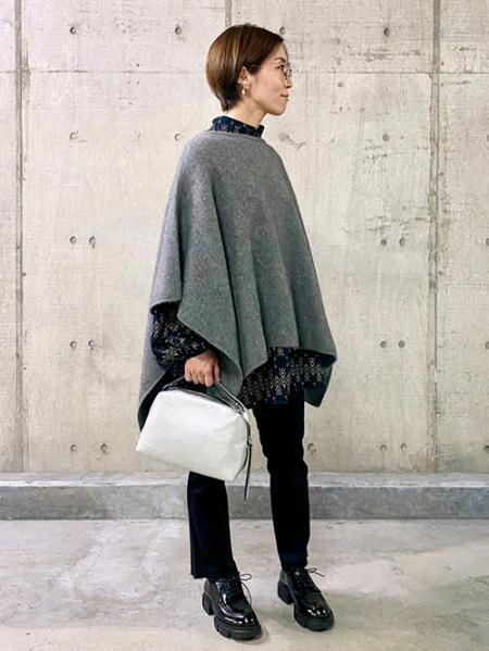 JOURNAL STANDARDの【POESIE VENEZIANE/ポエジー ベネツィアーネ】LACEUP:ローファー◆を使ったコーディネートを紹介します。|Rakuten Fashion(楽天ファッション/旧楽天ブランドアベニュー)1074815