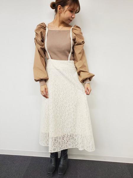 INGNIのコーディネートを紹介します。|Rakuten Fashion(楽天ファッション/旧楽天ブランドアベニュー)1075140
