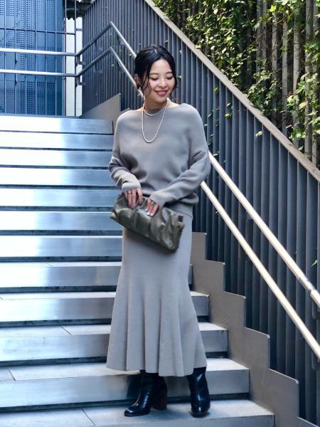 NOBLEのコーディネートを紹介します。|Rakuten Fashion(楽天ファッション/旧楽天ブランドアベニュー)1075868