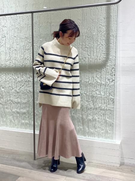 NOBLEのコーディネートを紹介します。|Rakuten Fashion(楽天ファッション/旧楽天ブランドアベニュー)1075926