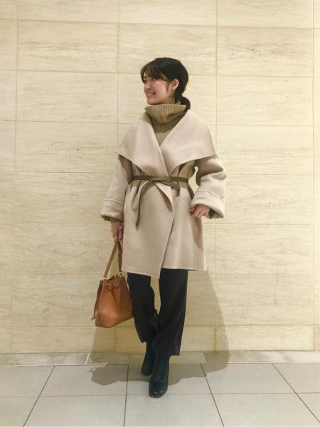 NOBLEのコーディネートを紹介します。 Rakuten Fashion(楽天ファッション/旧楽天ブランドアベニュー)1075987