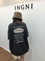 INGNIのコーディネート
