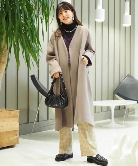 B:MING LIFE STORE by BEAMSのコーディネートを紹介します。|Rakuten Fashion(楽天ファッション/旧楽天ブランドアベニュー)1076585