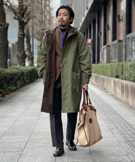 BEAMS MENのコーディネートを紹介します。|Rakuten Fashion(楽天ファッション/旧楽天ブランドアベニュー)1076687