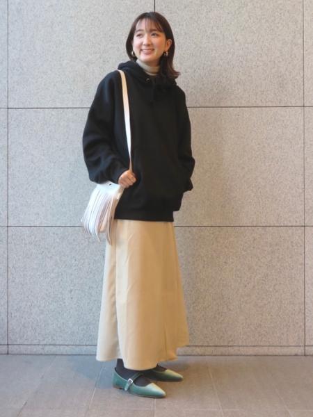 Odette e OdileのOFD ストラップソフト FLT10↓↑を使ったコーディネートを紹介します。|Rakuten Fashion(楽天ファッション/旧楽天ブランドアベニュー)1077195